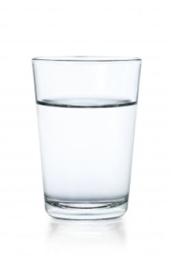 Glass of Water 200 301