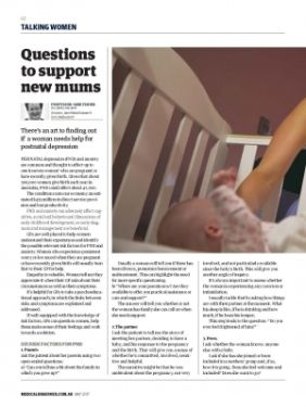 Questions to support new mums MO May Page 1 300 400
