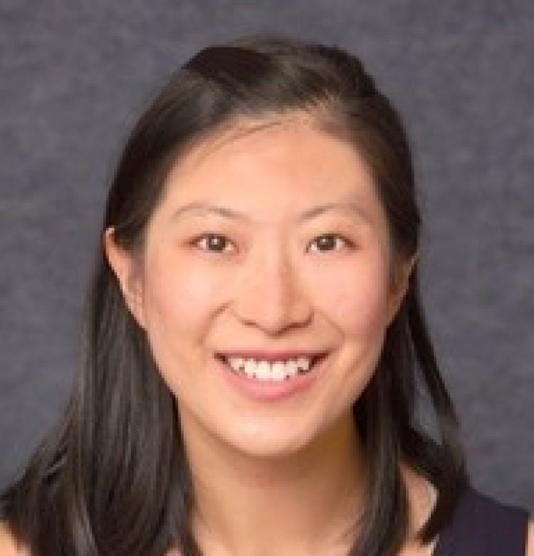 Dr Yvonne Chow