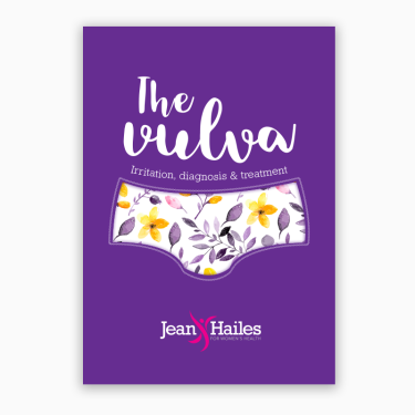 Resource The Vulva Booklet