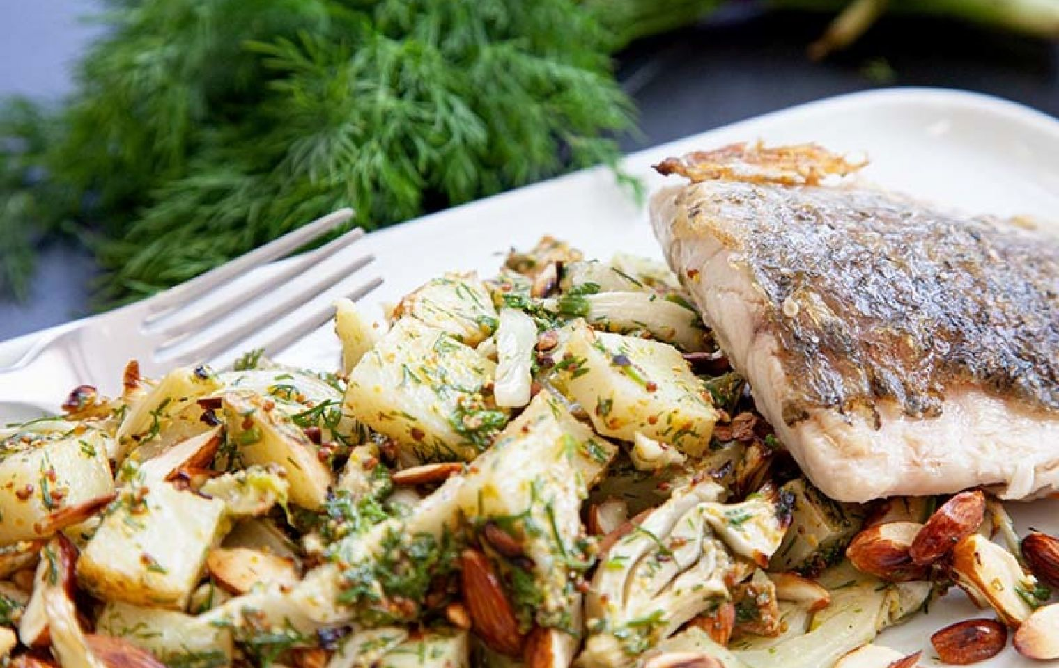 19img recipe barramundi roasted vegies